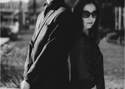 Kemball & Paula